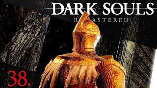 Dark Souls Remastered Ending