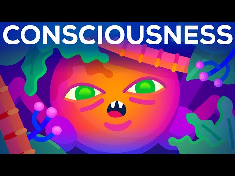 The Origin of Consciousness – How Unaware Things Became Aware