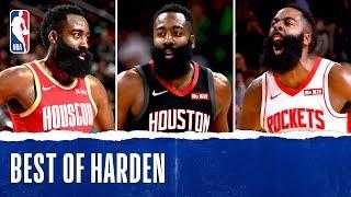 Best of Harden | Part 1 | 2019-20 NBA Season