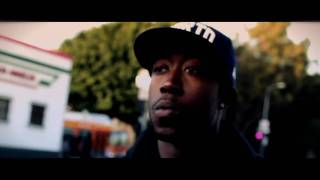 "FREDDIE GIBBS ""ROCK BOTTOM"" (OFFICIAL VIDEO): BLOWHIPHOPTV.COM"