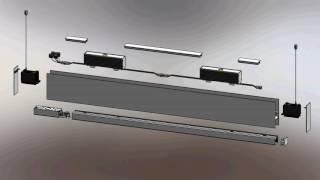LumeLEX Gemini Component Rendering