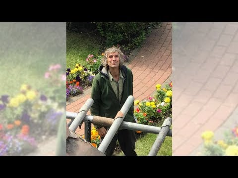 Some Roofers Offered This Homeless Guy A Job, And He Soon Showed Them His True Colors