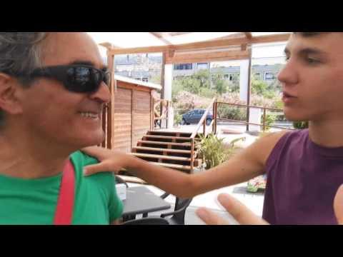 Video lfk a petto osteochondrosis di reparto di petto