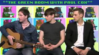 Cavan TV takeover: LPR & Guests