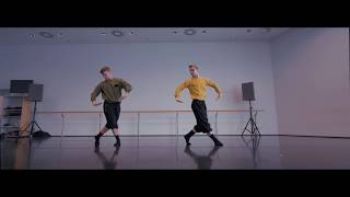 Lennon Stella   Like Everybody Else Choreography