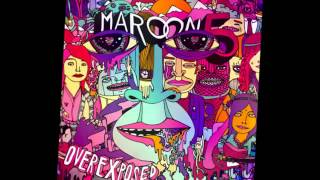 Maroon 5 - Tickets