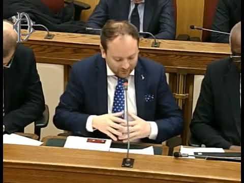 L'INTERVENTO DELL'ON. DI MURO IN COMMISSIONE BICAMERALE SCHENGEN SUL CONFINE ITALIA-FRANCIA