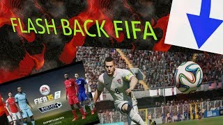 OLD FIFA FLASH BACK!!!! MONTAGE