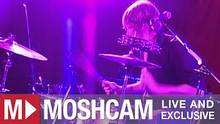 An Horse - Horizons (Track 7 of 9) | Moshcam