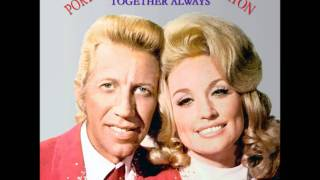 Dolly Parton & Porter Wagoner 04 - Poor Folks Town