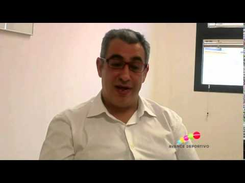 Videos from Emilio F. Martin