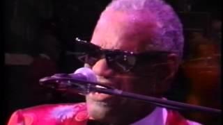 Ray Charles - America The Beautiful (1991)