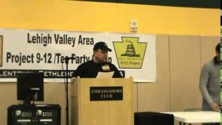 March 6 2015 General Meeting 9 views    0   0   Share   Save