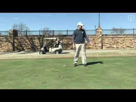 An Easy Way To Use Rhythm In Your Putting Stroke