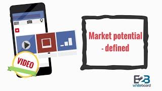 Market potential - defined