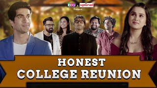 Honest College Reunion   Ft. Keshav Sadhna & Anushka Sharma   RVCJ
