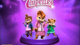 The chipettes - hot n cold.