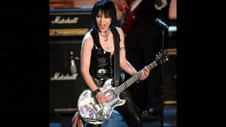Joan Jett - Love is Pain (Lyrics)