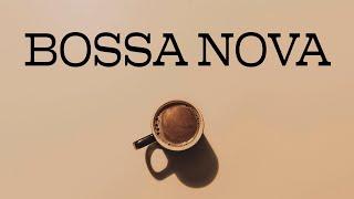 Elegant Bossa Nova - Exquisite JAZZ Music For Morning,Work,Study
