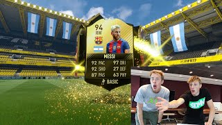 FIFA 17 - THE GREATEST PACK OPENING!!!