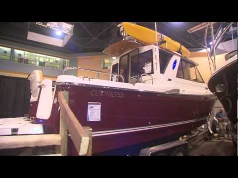 Cutwater C28 Luxury Edition-FACETIME AVAILABLE video