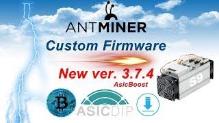 antminer s9 firmware overclock - Kênh video giải trí dành cho thiếu
