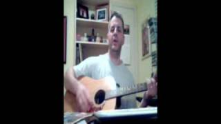 Jimmie Rodgers: Jimmie's Texas Blues (Cover)
