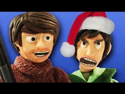 Smosh a jejich vánoční příběh