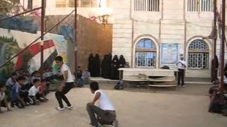 preview picture of video 'مدارس الشارقة ألأهلية.mp4'