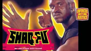 Shaq Fu Theme (Beta Mix) - Shaq Fu