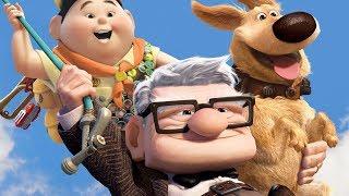 ► Disney/Pixar's Up - The Movie   All Cutscenes (Full Walkthrough HD)