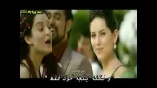 جمال ياسين - انا من غيرك حيران من فيلم- kites تحميل MP3