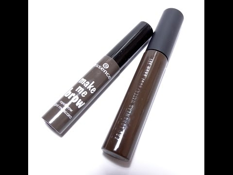 Pro Longwear Waterproof Brow Set by MAC #4