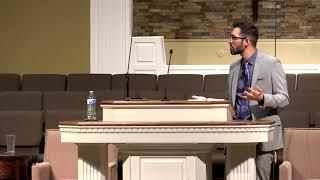Jason Felt: The Gospel of the Righteousness of God