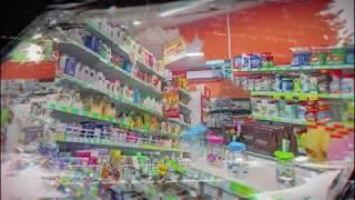 """Магазин """"Ева"""" в пос.Коцюбинское (Коцюбинське)"""