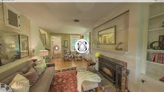 Virtual Tours for Real Estate Listings