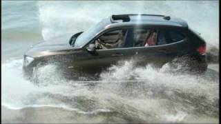 BMW X1.. 멋있네요~~
