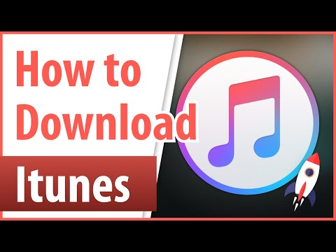 How to Download Itunes to Your Computer | For Windows 7/8/8.1/10