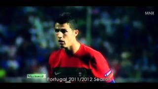 Cristiano Ronaldo   Spaceship   2011 2012 HD