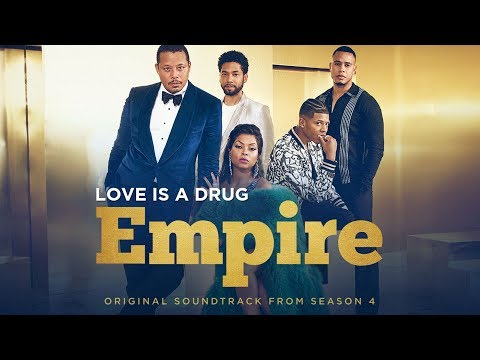Love Is A Drug (Full Song) | Season 4 | EMPIRE