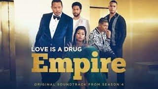 Love is a drug (feat. Jussie Smollet & Rumer Willis)