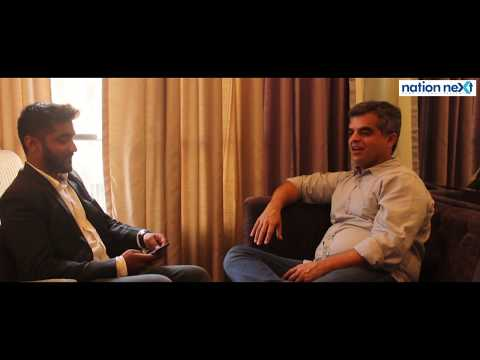 Interview with stand-up comedian Atul Khatri