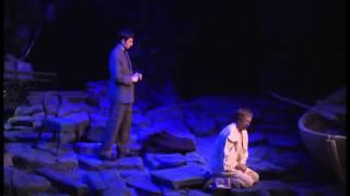 "P.Tchaikovsky - ""Mazepa"" - The fragment of the Scene of Kochubey"