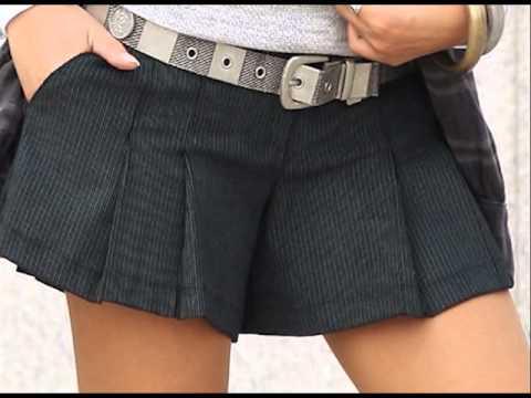 Модные тренды весны 2013