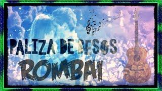 ROMBAI - SEGUNDAS INTENCIONES   Acústico Guitarra Teclado Acordes Cover Letra Tutorial :.