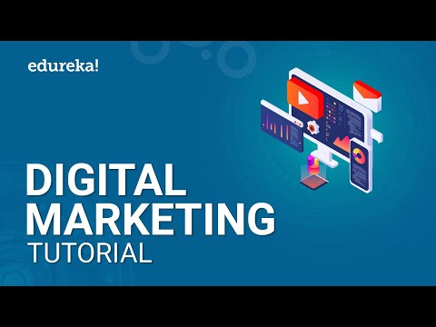 Digital Marketing Tutorial For Beginners   Digital Marketing Online ...