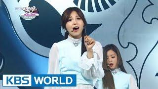 Apink (에이핑크) - Luv [Music Bank K-Chart #1 / 2014.12.12]