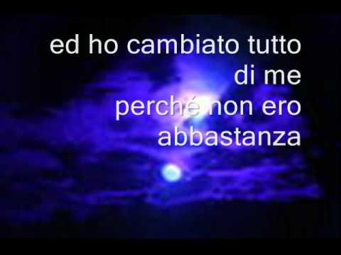 Carmen Consoli Blu Notte