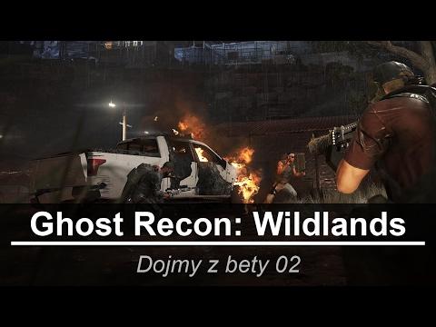 Druhé dojmy (sestřih) z bety Tom Clancy's Ghost Recon: Wildlands