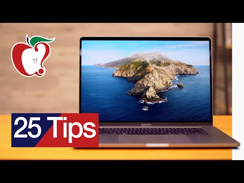 These Little-Known Tips Will You Master Your macOS